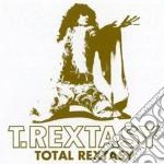 Total rextasy cd musicale di T.rextasy