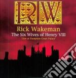 (LP VINILE) Six wives of henry viiith lp vinile di Rick Wakeman