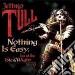 (LP VINILE) Nothing is easy lp vinile di Jethro Tull