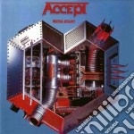 (LP VINILE) Metal heart lp vinile di Accept