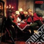 (LP VINILE) Russian roulette lp vinile di Accept