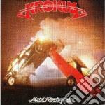 (LP VINILE) Metal rendez-vous lp vinile di Krokus