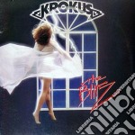 (LP VINILE) The blitz lp vinile di Krokus