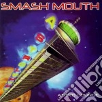 Astro lounge cd musicale di Mouth Smash