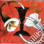 Dulcinea cd musicale di Toad the wet sprocke