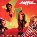 Dysfunctional cd musicale di Dokken