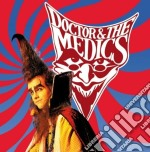 Spirit in the sky - the singles cd musicale di Doctor & the medics