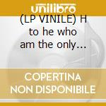 (LP VINILE) H to he who am the only one lp vinile di Van der graaf genera