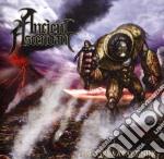 Ancient Ascendant - The Grim Awakening cd musicale di Ascendant Ancient