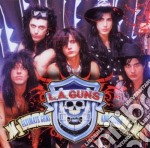 Ultimate guns and vision cd musicale di Guns L.a.