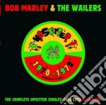The complete upsetter singles 1970-1972 cd musicale di Bob & the wa Marley