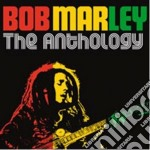 The anthology cd musicale di Bob Marley