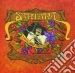 The fillmore performance cd musicale di Santana