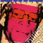 King yellowman cd musicale di Yellowman