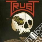 Mans trap cd musicale di Trust