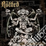 Ad nauseam cd musicale di The Rotted