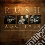 (LP VINILE) Abc 1974 lp vinile di Rush