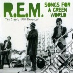 (LP VINILE) Songs for a green world lp vinile di R.e.m.