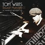 (LP VINILE) Round midnight lp vinile di Tom Waits
