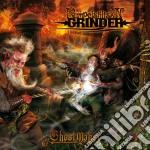Ghostmaker cd musicale di Grin Rumpelstiltskin