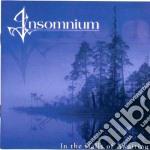 (LP VINILE) In the halls of awaiting lp vinile di Insomnium