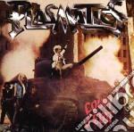 Coup d'etat cd musicale di Plasmatics