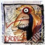 Force of habit cd musicale di Exodus