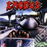 Impact is imminent cd musicale di Exodus