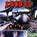 Impact is imminent cd musicale di Exodus