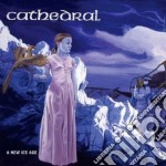 (LP VINILE) A new ice age lp vinile di Cathedral