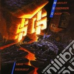 Save yourself cd musicale di Mcauley schenker gro