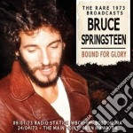 (LP VINILE) Bound for glory lp vinile di Bruce Springsteen