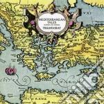 Mediterranean tales cd musicale di Triumvirat