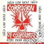 (LP VINILE) Eye for an eye lp vinile di Corrosion of conform
