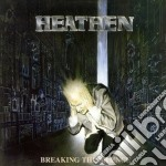 (LP VINILE) Breaking the silence lp vinile di Heathen