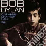 (LP VINILE) Carnagie chapter hall lp vinile di Bob Dylan