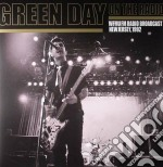 (LP VINILE) On the radio lp vinile di Green Day