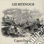 Captain fingers cd musicale di Lee Ritenour