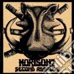 (LP VINILE) Second assault lp vinile di Horisont