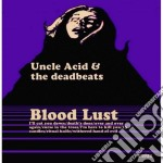 (LP VINILE) Blood lust lp vinile di Uncle acid & the dea