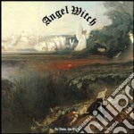 Angel Witch - As Above, So Below cd musicale di Witch Angel