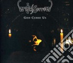 God curse us cd musicale di Witchsorrow