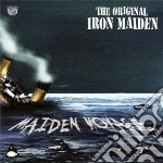 Maiden voyage cd musicale di The (original) iron