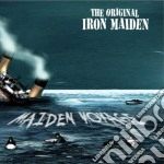 (LP VINILE) Maiden voyage lp vinile di The (original) iron