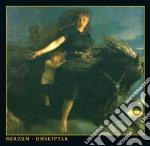Burzum - Umskiptar cd musicale di Burzum