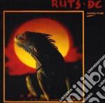 Ruts Dc - Animal Now cd musicale di Dc Ruts
