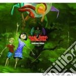 Pandora's pinata cd musicale di Diablo swing orchest