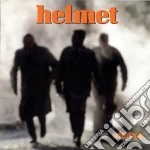 Aftertaste cd musicale di Helmet