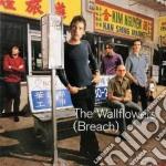 Breach cd musicale di The Wallflowers