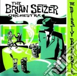 The dirty boogie cd musicale di Brian setzer orchest